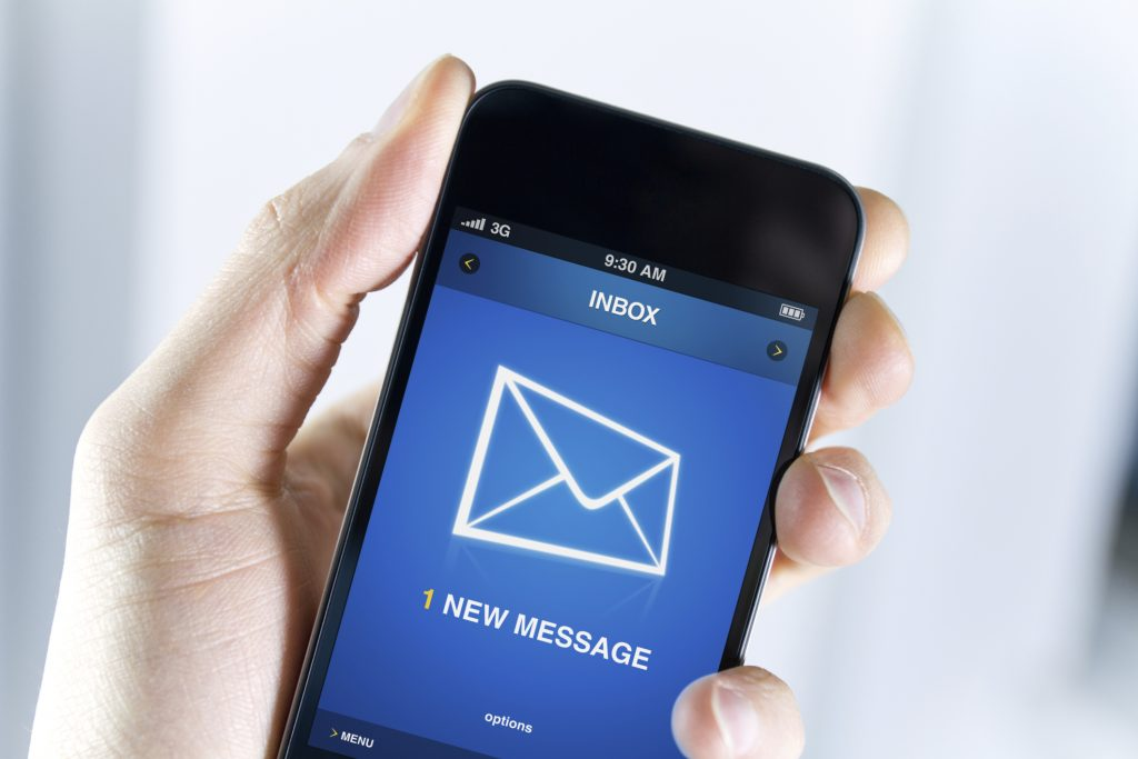 toplu mail gönderim hizmeti