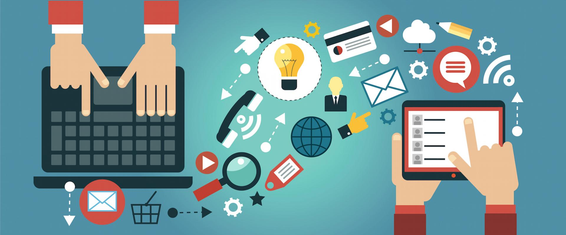 E-Ticaret Yazılımı Nedir, Nasıl Olmalıdır?   egegen Blog