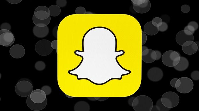 snapchat nasıl kapatılır