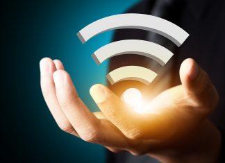 wifi ağları