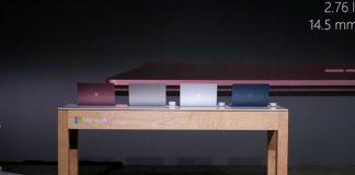 microsoft surface bilgisayar