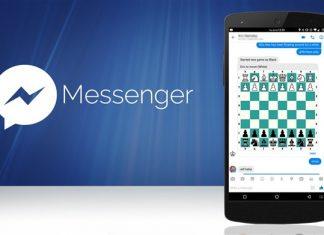 messenger anlık oyunlar