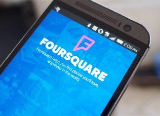 foursquare hesabı nasıl silinir