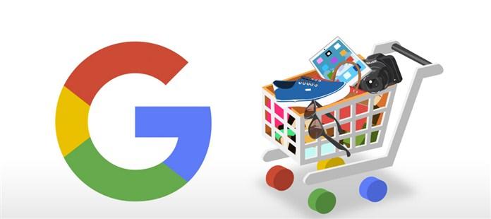 google alışveriş reklamları