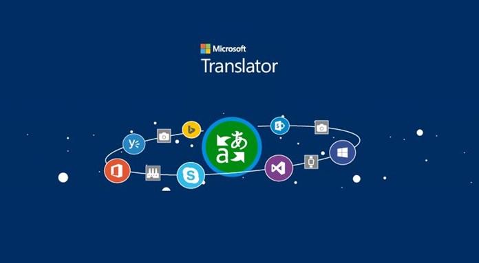 Presentation Translator