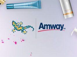 amway egegen