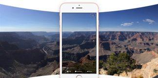 facebook 360 derece fotoğraf