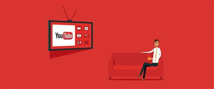 youtube haber özelliği