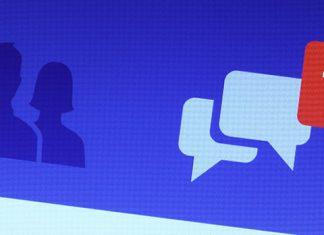 facebook mesaj