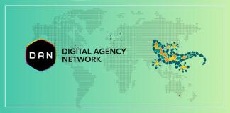 egegen, Uluslararası En İyi Dijital Ajanslar Platformu DAN Üyesi Oldu!