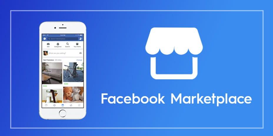 Facebook'un Alışveriş Platformu Marketplace Türkiye'de!