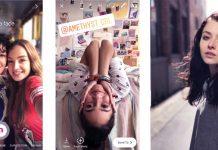 Instagram Hikayelerine Portre Modu Özelliği Geldi!