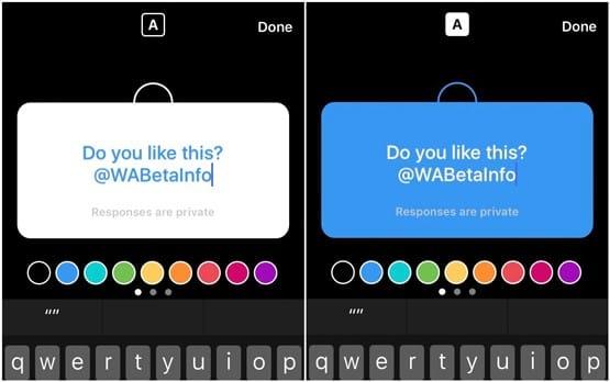Instagram Hikayelerinizle Takipçilerinize Soru Sorabileceksiniz!