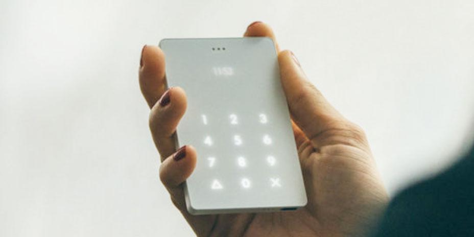 Minimalist ve İşlevsel Telefon Light Phone 2 ile Tanışın