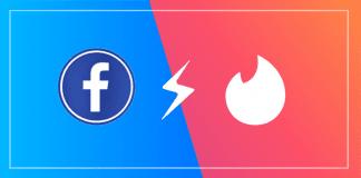Facebook, Tinder'a Rakip Oluyor!