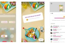 Instagram Hikayelerine Slider Anket Özelliği Geldi