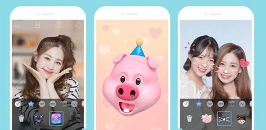 Yalnızca iPhone X'de Olan Animoloji Özelliğini Herkese Sunan Uygulama: Snow