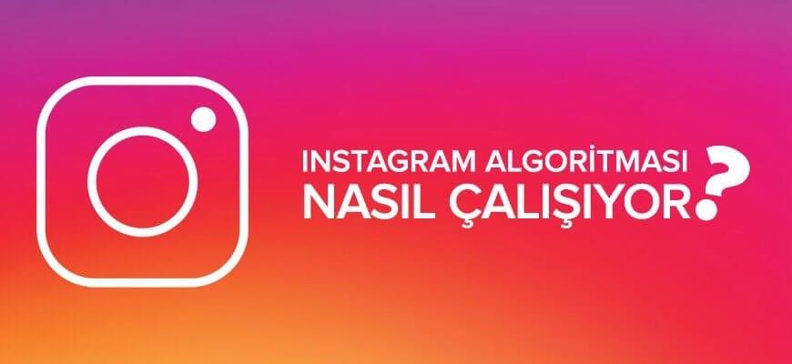 Instagram Algoritması Nasıl Çalışıyor?