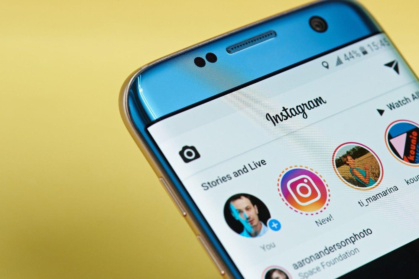 Instagram Hikayeler'de Ekran Görüntüsü Bildirimleri Kaldırıldı