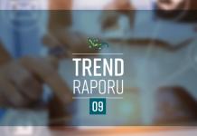 egegen Trend Raporu 09 / Haziran 2018