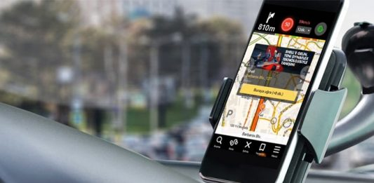 Yandex Navigasyon'un Yolculuk Halinde Sunduğu Reklam Modelleri