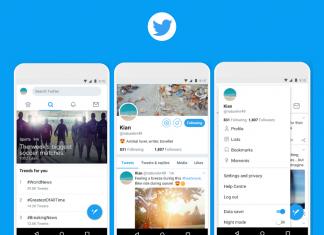 Twitter Lite Türkiye'deki kullanıcılara açıldı!