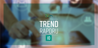 egegen Trend Raporu 10 / Temmuz 2018