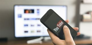 YouTube'dan Dikey Video Hamlesi