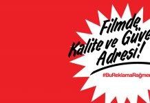 Filmekimi Festivali'nden Parodi Reklam