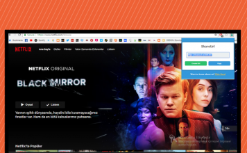ShareUrl Chrome Eklentisi