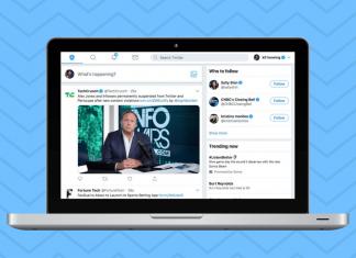 Twitter'ın yeni tasarımı test sürecinde bazı kullanıcılara açıldı