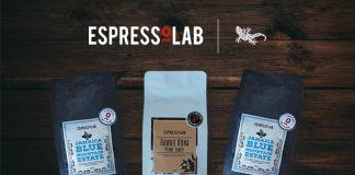 Espressolab'ın 3 yeni kahvesine 3 yeni ambalaj!