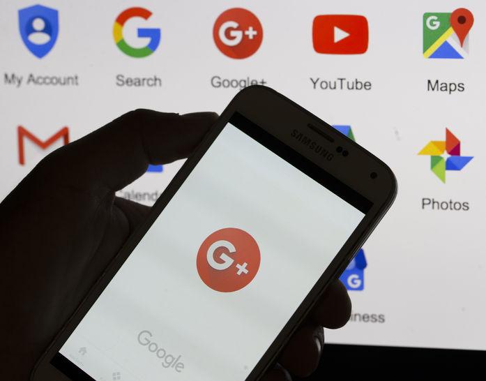Google+ güvenlik açığı nedeniyle kapanıyor