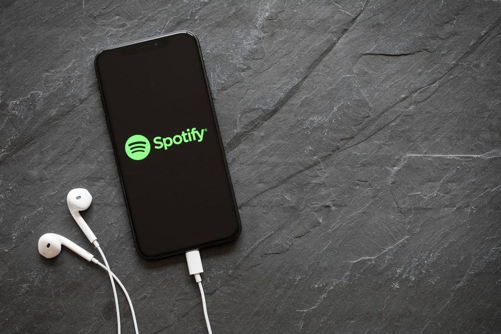 Spotify'da Hikaye Özelliği