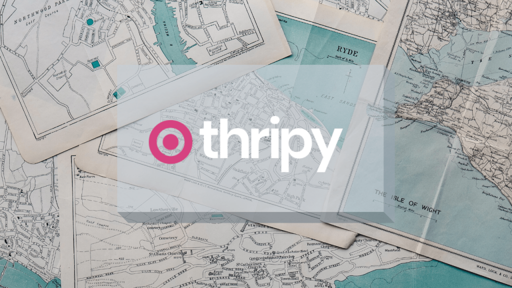 thripy