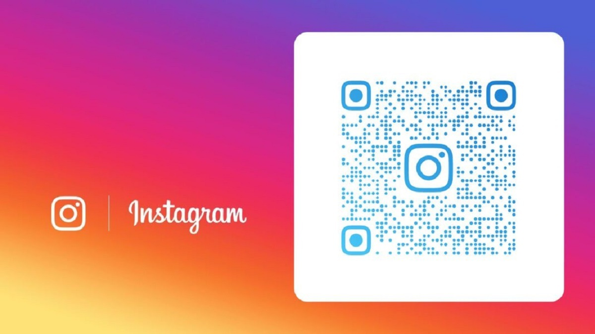 Instagram QR Kodu