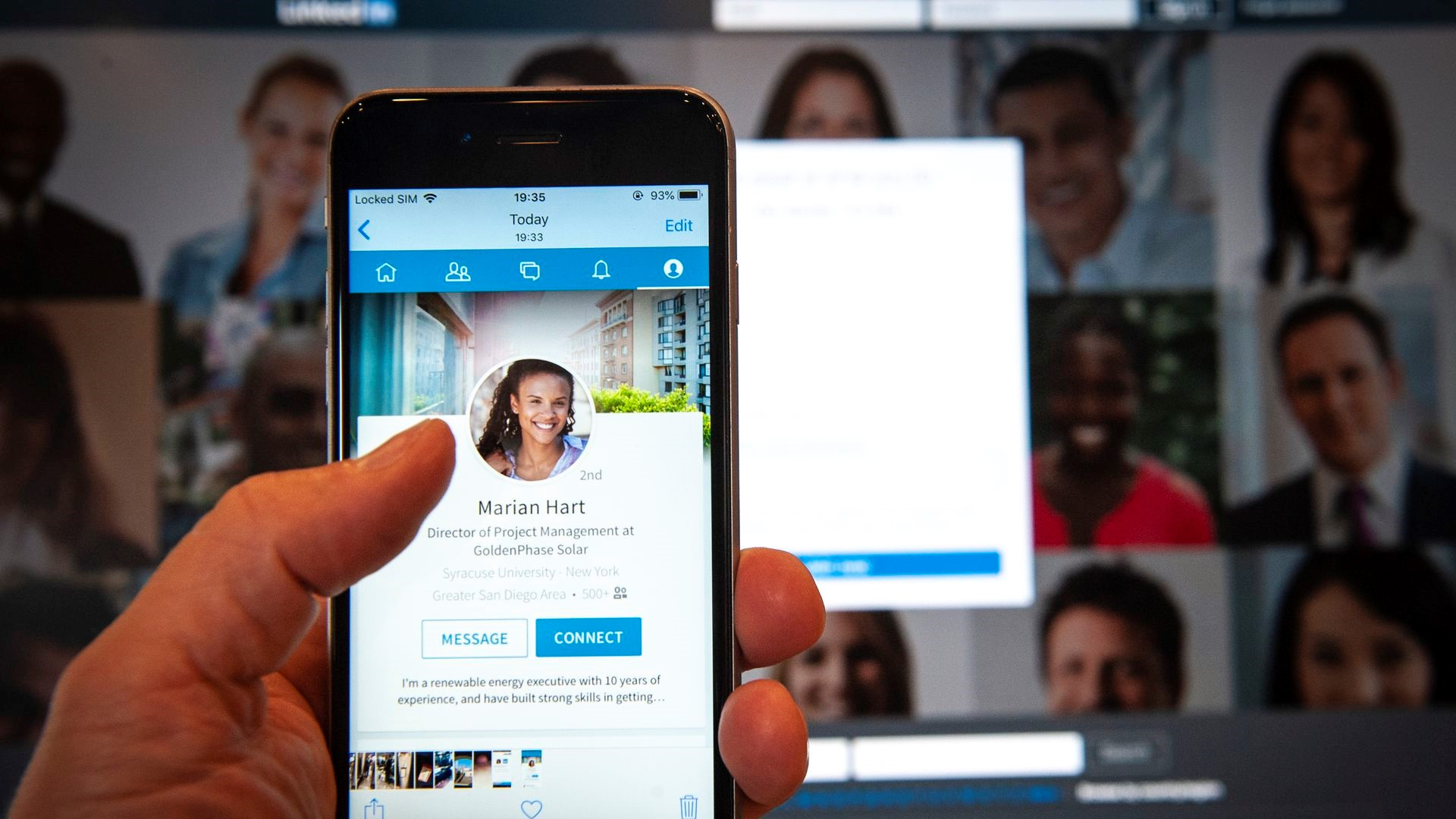 LinkedIn Hikayeler Özelliği Kullanıma Sunuldu