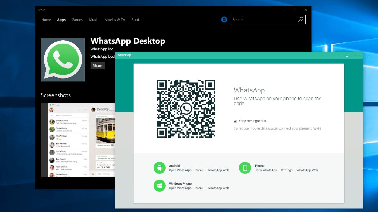 Whatsapp Web'e Sesli ve Görüntülü Arama Geliyor!