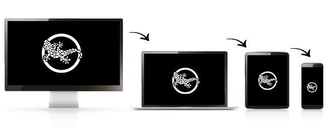 egegen responsive tasarım