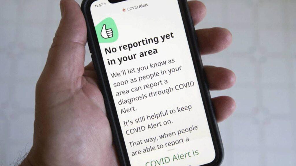 iOS Tabanlı COVID-19 Uygulamalarını Kullananlara Uyarı