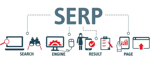 SERP Sonuçları