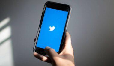 Twitter Spaces'ı Test Etmeye Başladı
