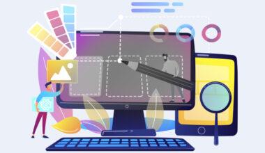 web tasarım için kullanılan programlar