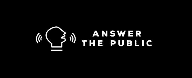 Answer The Public SEO aracı nedir