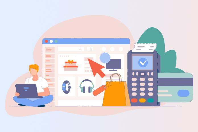 ücretsiz e-ticaret yazılımları